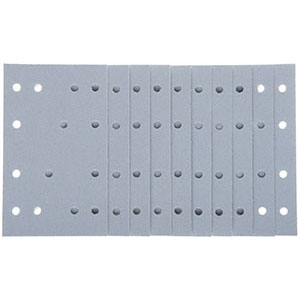 "6/"" P180 Grit 497155 Festool Granat Abrasive 150mm Pack of 10"